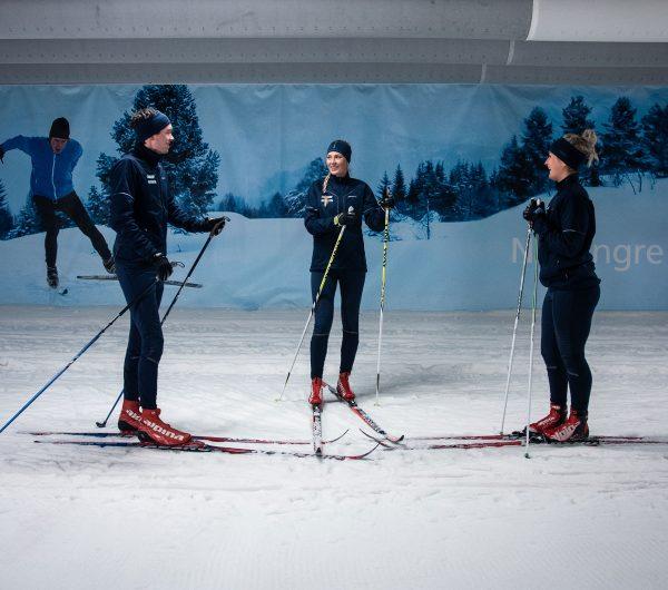 skidome | skidåkning göteborg